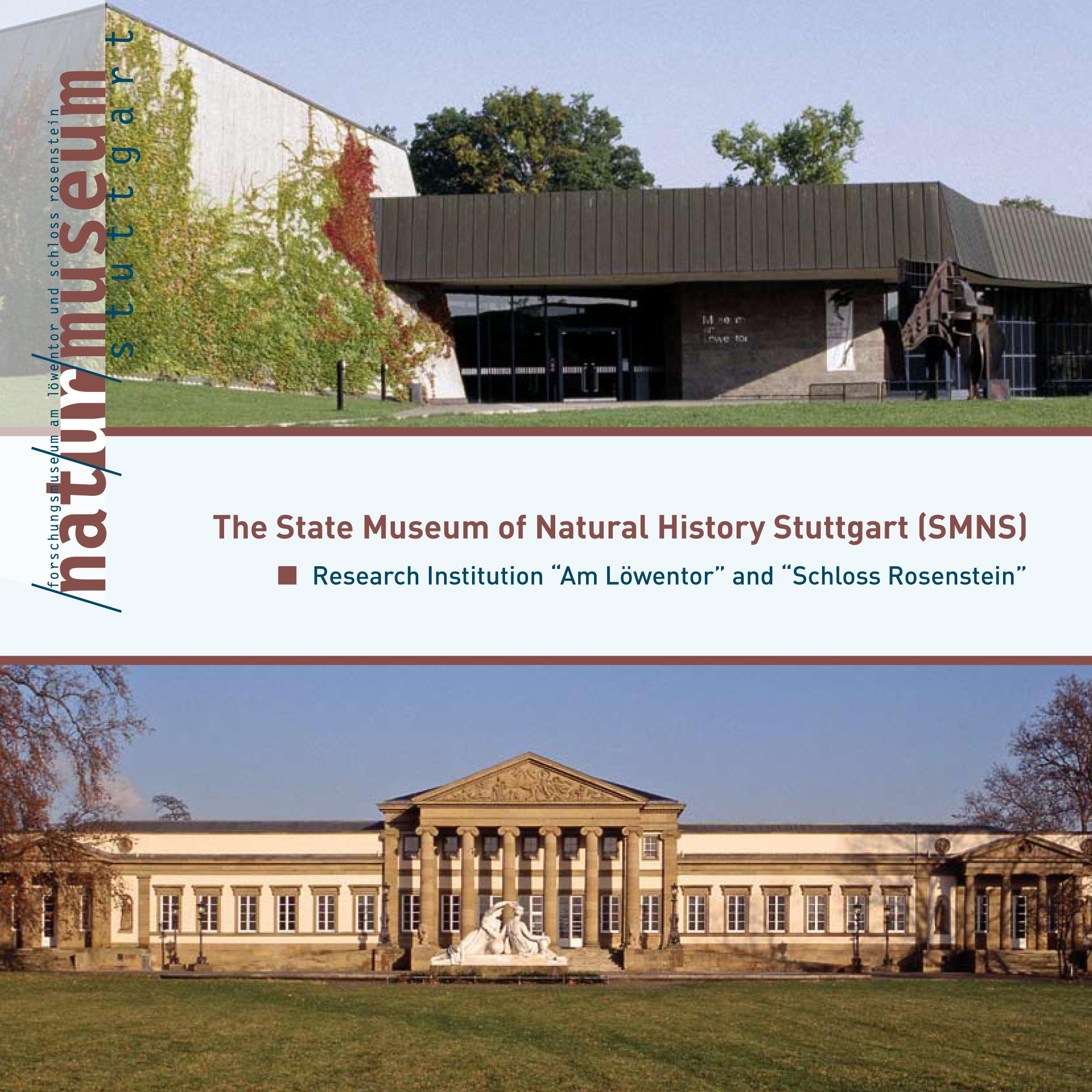State Museum of Natural History Stuttgart